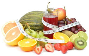 Detoxing for weight loss