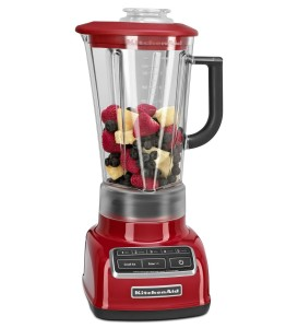 A Blender will Leave the Pulp in the Finished Product