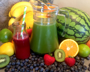 juicing-smoothie